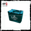 China Supplier cheap lunch bag, beer can cooler bag, wine insulated cooler bag
