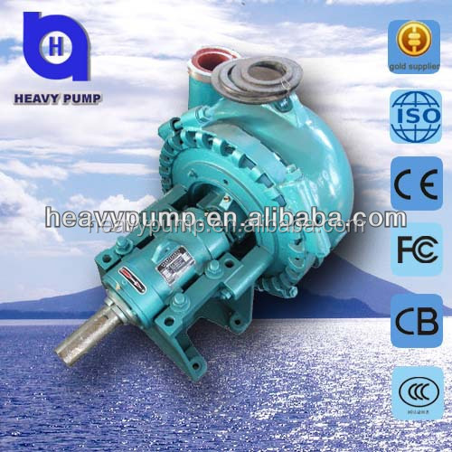 electric sand suction gravel dredge river mines solid slurry water pump price[ISO9001]