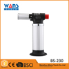 CE certificate refillable windproof bbq BS-230 industrial blow torch in welding torches