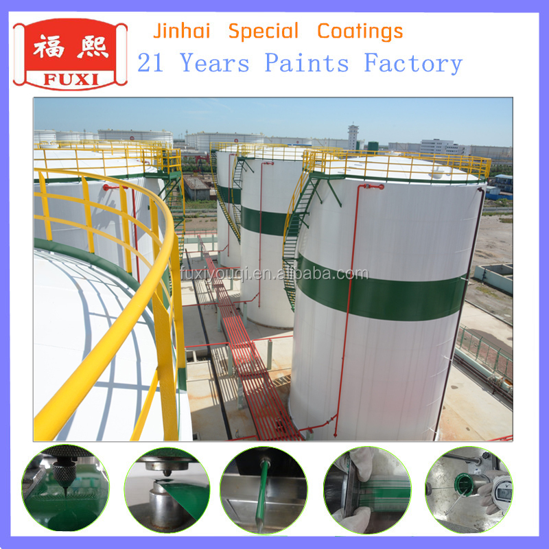 fast drying anticorrosive High Bulid Epoxy Zinc Rich Primer Paint