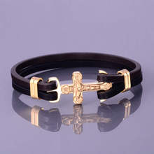 Women Gold Plated Bangle Crystal Cuff Elegant Bracelet Jewelry Fashion Gift for Lady
