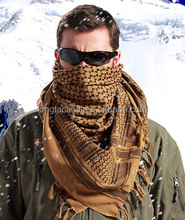 tactical hood windproof scarf warming shemagh military gear