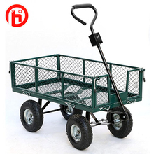 Heavy Duty Industrial Garden Wagon TC1840