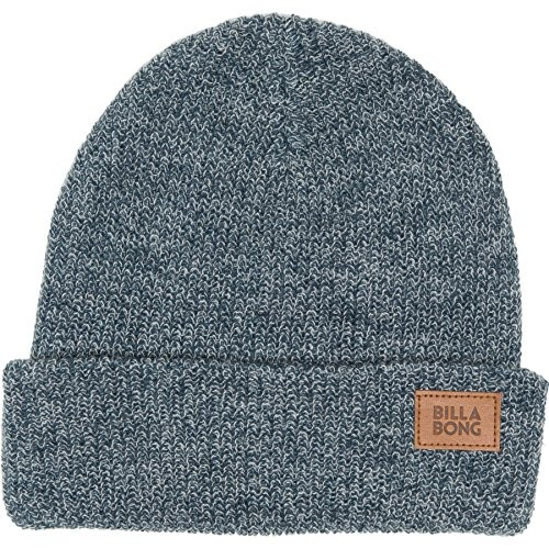 Fashion Winter hat custom leather patch beanies.jpg