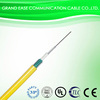 2017 new products GYXTW aerial single mode 24 core fiber optical cable price per meter