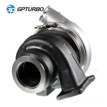 Volvo Truck FH/HM MD13 Engine Turbo Charger HX55 Turbo Turbocharger 4038876 4043161 4043163 4038879