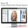 Starting a home business with mobile skin templates software sticker decal machine