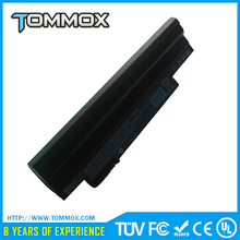 Compatible laptop batterie for Acer AOD260 AOD255 mini d260