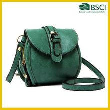 Best quality Crazy Selling fashion pig skin handbag