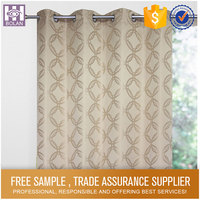 Chinese styles supplier window curtain