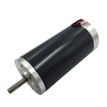 38mm 12v/24v high torque brushed pmdc motor