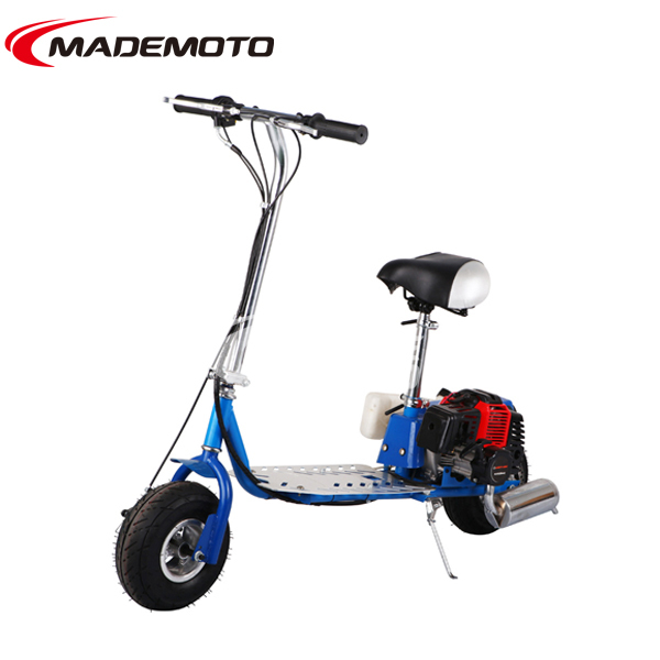 Brand New Petrol Motor Scooter Gas Powered Scooter for Kids/Adults