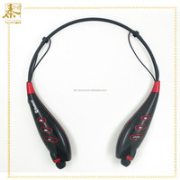 universal stereo wireless neckband sport bluetooth headphone