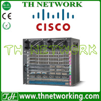 Original new Cisco Catalyst 4500 10/100/1000 Linecards WS-X4548-RJ45V+