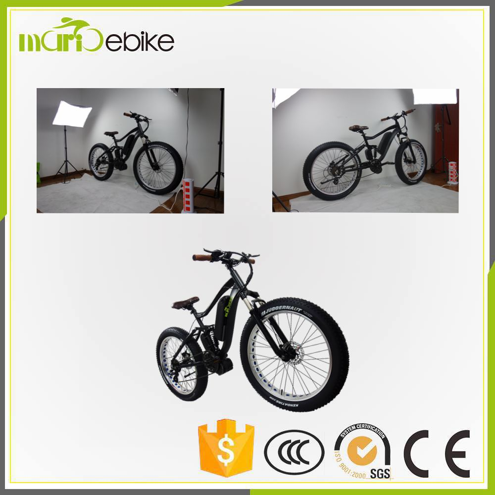 New fashionable design with aluminium alloy frame high quality Bafang 1000W middle motor electric bike