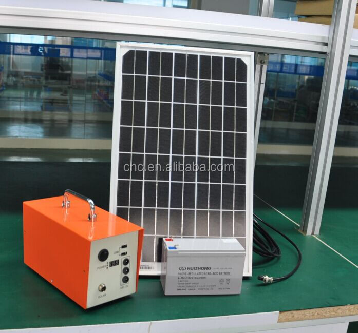 off grid hybrid solar wind power system Warrnty 3 years,with solar panel power bank / 3kw solar power system