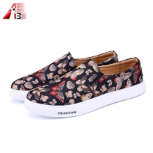 New model factory direct sales men casual shoes