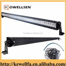 12 volt led light bar 4x4 240w Epistar/crees led driving light for trucks,auto parts