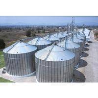 Patent Technology SRON Brand Grain Silo Factory Direct Prices