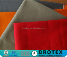 Custom permanent fireproof function ASTM F1959 Flame Retardant clothfireproof fiberglass cloth