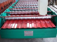 Good reputation,Color corrugated steel sheet,roofing tiles