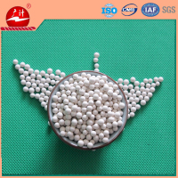Chemical Rubber Molecular Sieve 3A 4A