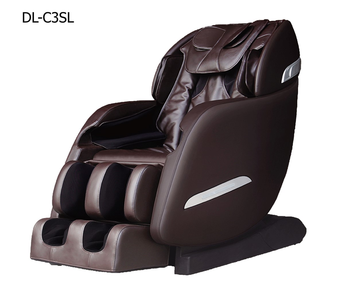 Cheap Deluxe Electric Cushion Home Lift Massage Chair DL-C3SL
