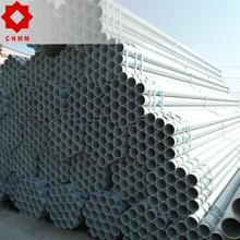 high frequency mushroom tube 2.25' piping ms steel pipe