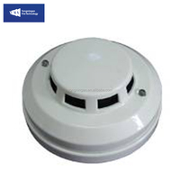 $3.5 Wholesale Fire Alarm Sensor Industrial Optical Photoelectric Outdoor Cigarette Conventional Smoke Detector En14604 Standard