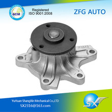 China Supplier Engine Water Pump-New Water Pump For Toyota YARIS OE 16100-29155 16100-29196 16100-29156 16100-29195