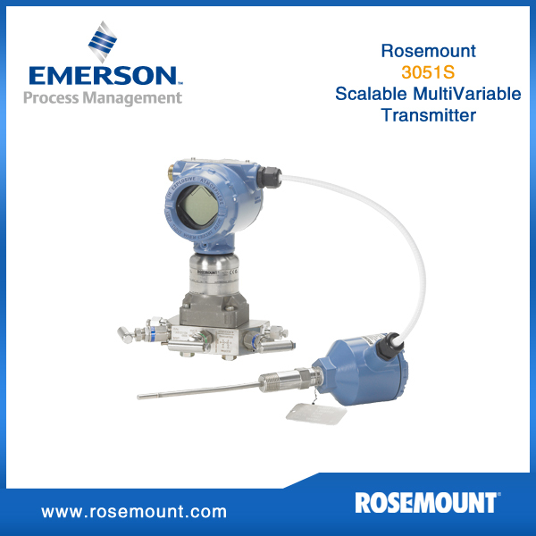 rosemount dp flow transmitter pdf