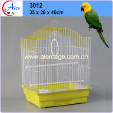 pet products portable bird cage of cost performance