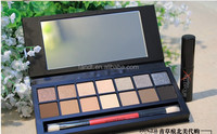 makeup primer high quality 14 colors palette smoky smashbox eyeshadow mix-colors sexy smashbox shadow