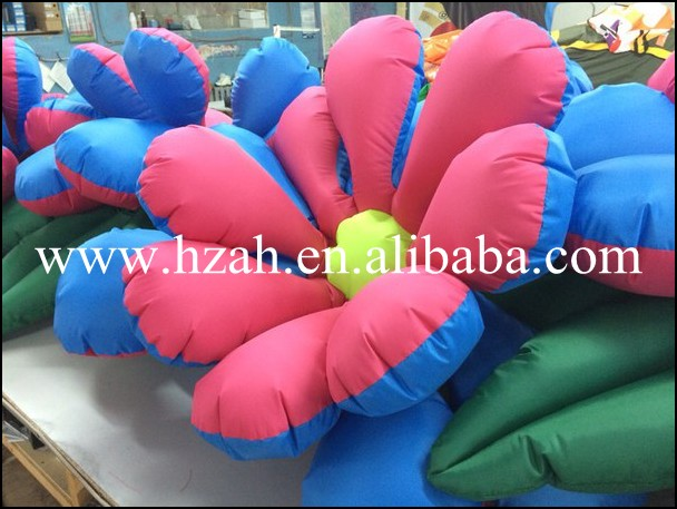 Brand New Inflatable Flower Advertising