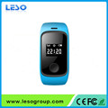 Smart GPS Tracking Watch Phone