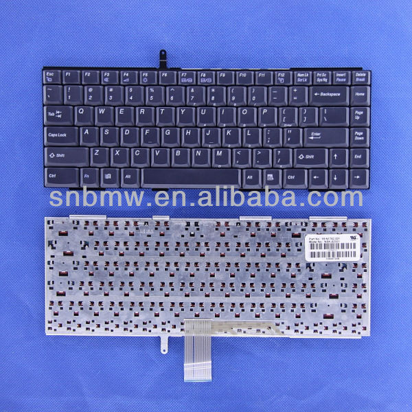 Laptop Keyboard for Sony PCG-FX FX55Z/BP FX/G7H FX33
