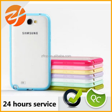 hot selling for N7100 samsung galaxy note 2 case,back cover for samsung galaxy note2