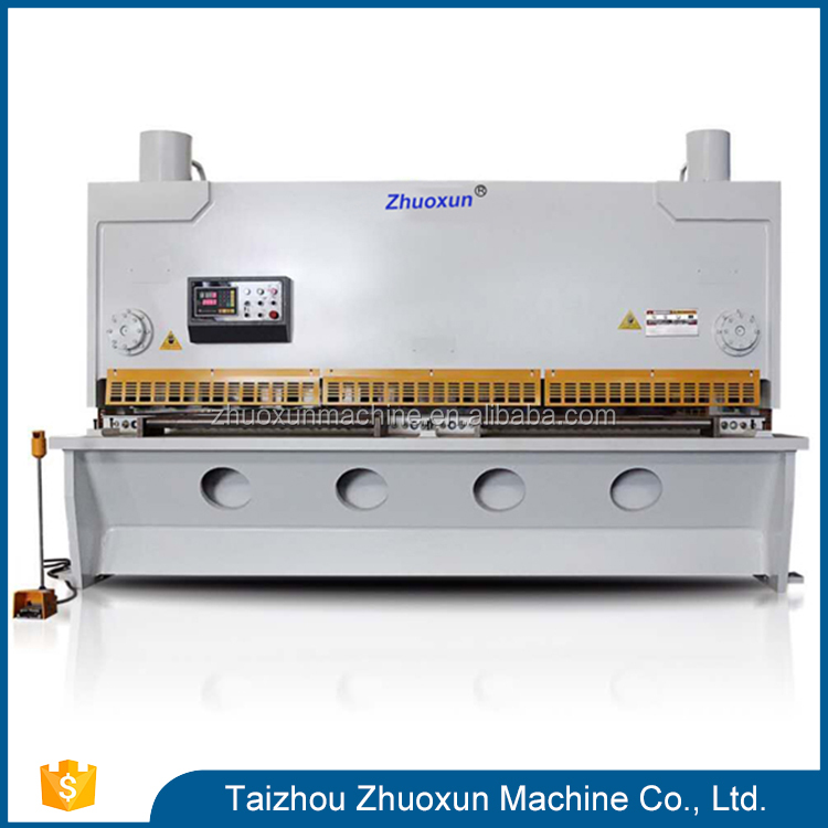 Professional Design Steel Pipe Second Hand Plate Bending Machine Sheet Metal Forming Shearing Machine