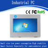 Industrial Computer With Touch Screen For
