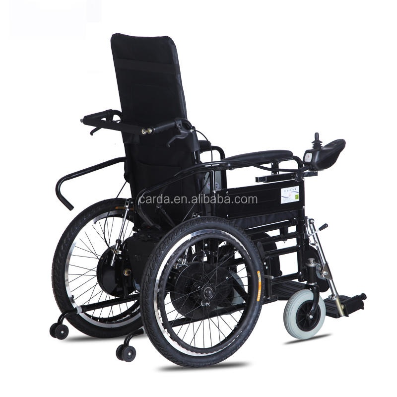 Motorized Wheelchair For Disabled | Chairs Model