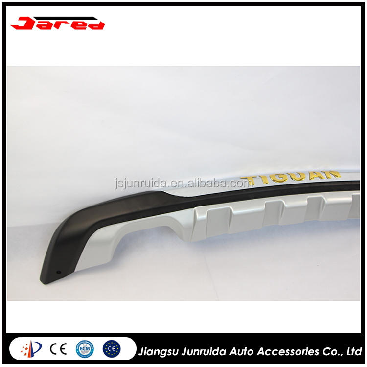 Economic hot selling rear bumper for vw polo cross