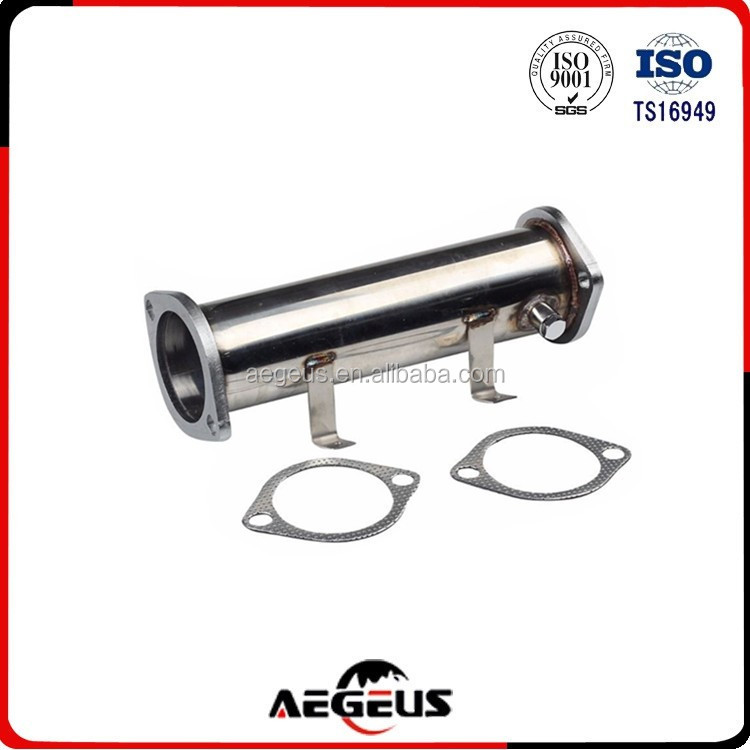 exhaust down pipe For S13 ,S14 ,S15 Skyline stainless steel