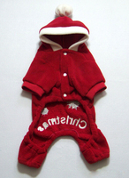 Newest Winter pet clothing christmas dogs Clothes products