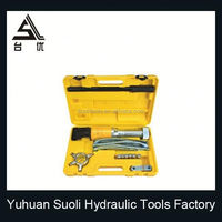 TY tube structure car puller