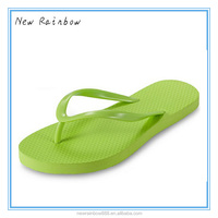 customized low price girls slippers with soft fresh fashion feeling