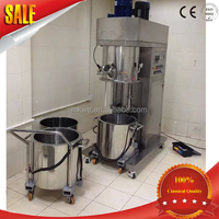 automatic high speed paint mixer machinery