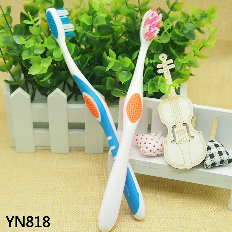 oral bad mouth breath beauty hygiene product customized adult toothbrushes