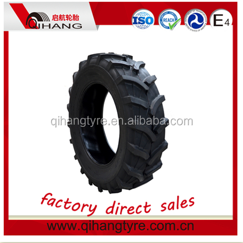 Good price tire of China factory agricultural tire solid tractor tires 12.4-28 12.4-38 16.9-30 18.4-34