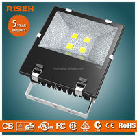 TUV approved floodlight,5 Years warranty High quality LED floodlight