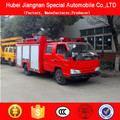 Guaranteed 100% Factory Supply Brand New Small JMC Double Cabin Fire Truck